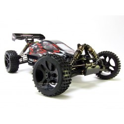 "Buggy ""Panthera"" Brushless 1/5 Himoto 4WD RTR"
