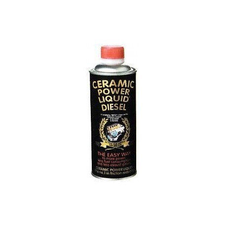 CERAMIC POWER LIQUID DIESEL 300ML