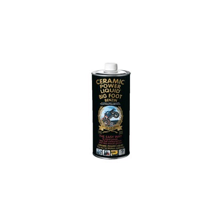 CERAMIC POWER LIQUID BIG FOOT BENZIN 750ML