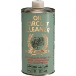 CERAMIC POWEL LIQUID OIL CIRCUIT CLEANER 400ML