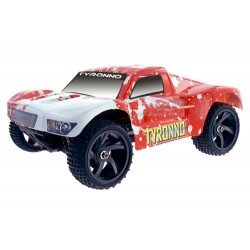 Short Course Truck Brushless Tyronno Himoto 1/18 4WD