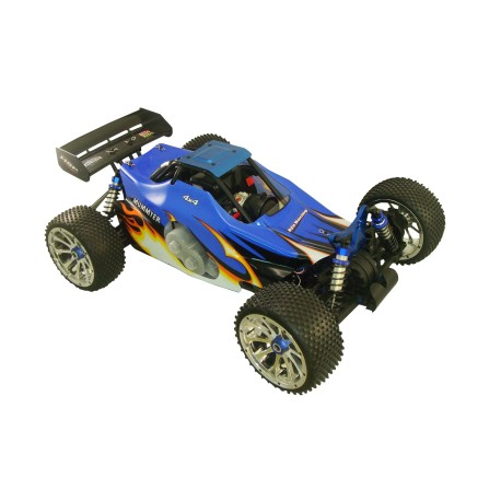 MEGAP 1:5 OFF ROAD BUGGY