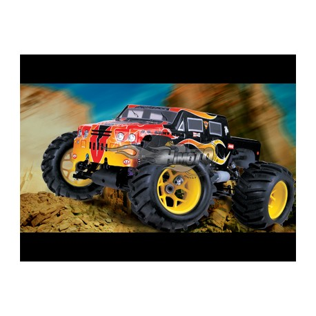 RANCHO PRO 4WD RTR 2.4ghz