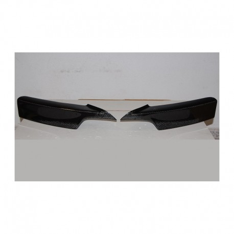 COPPIA DI FLAP IN CARBONIO BMW SERIE 3 F30 LOOK M PERFORMANCE