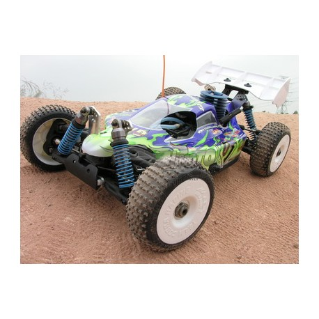1:8 BUGGY RXB1-PRO RTR 2,4 GHZ
