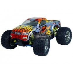 HIMOTO HI6103 VIPER MONSTER TRUCK CON ACCENSIONE