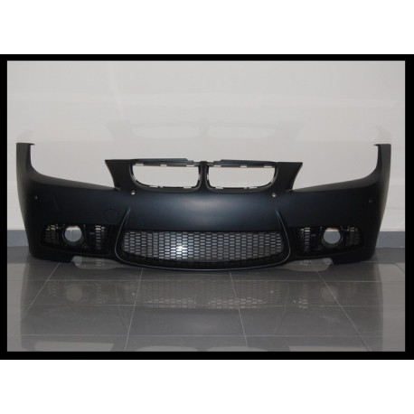 PARAURTI ANTERIORE IN ABS BMW SERIE 3 E90 LOOK M3