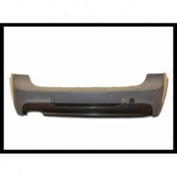 PARAURTI POSTERIORE IN ABS BMW SERIE 3 E91 LOOK M