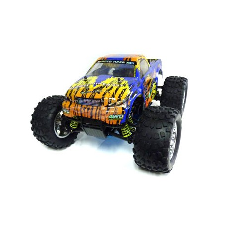VIPER MONSTER TRUCK 1/10 4WD RTR