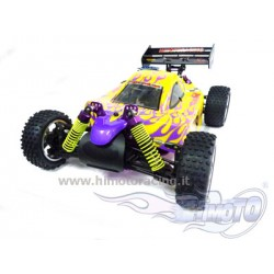 HIMOTO HI8101 BUGGY SYCLONE 1/10 A SCOPPIO 2.4GHZ 4WD RTR