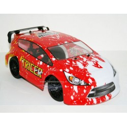 "HIMOTO E18OR Stradale ""Tricer"" 1/18 Himoto 2.4gHz 4WD RTR"