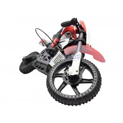 HIMOTO MX400 MOTOCROSS BURSTOUT HIMOTO 1/4 OFF ROAD