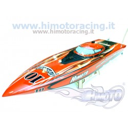 Motoscafo Crosswinds Brushless Himoto 1/6