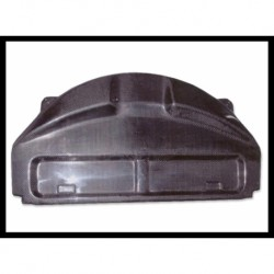 CAPPELLIERA IN CARBONIO MITSUBISHI LANCER ECLIPSE 1995-1999