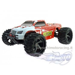 HIMOTO E18MTL Monster Truck Brushless Mastadon 1/18 Himoto 2.4Ghz 4wd