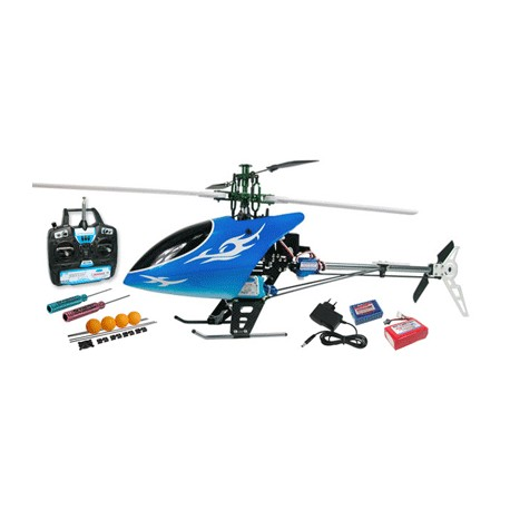 Elicottero Wasp 200XE V4 Brushless