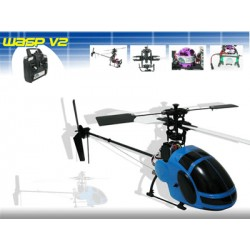 Elicottero Wasp V2 Brushless
