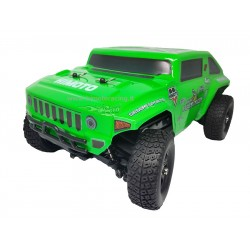 Mini Monster Hammer Himoto 1/18 2.4Ghz RTR 4WD