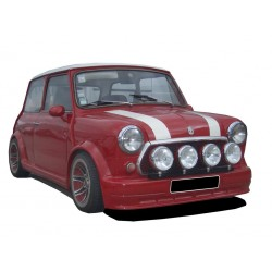 PARAURTI ANTERIORE IN VETRORESINA MINI COOPER MINOR