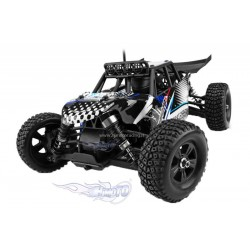 Buggy Barren Desert Brushless1/18 Himoto 2.4gHz 4wd RTR