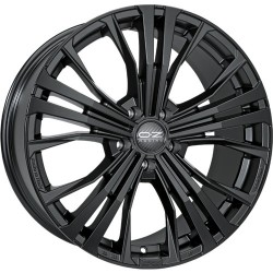OZ RACING CERCHI IN LEGA OZ RACING CORTINA MATT BLACK 19 POLLICI