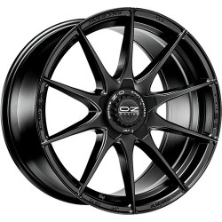 OZ RACING CERCHI IN LEGA OZ RACING FORMULA HLT MATT BLACK 17