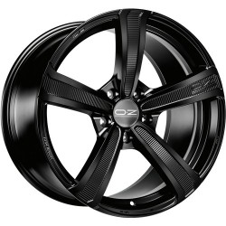 OZ RACING CERCHI IN LEGA OZ RACING MONTECARLO HLT MATT BLACK 20