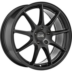 OZ RACING CERCHI IN LEGA OZ RACING OMNIA MATT BLACK 17