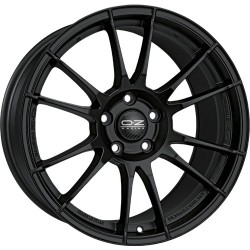 OZ RACING CERCHI IN LEGA OZ RACING ULTRALEGGERA MATT BLACK 18