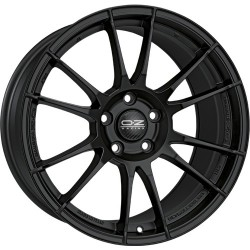 OZ RACING CERCHI IN LEGA OZ RACING ULTRALEGGERA HLT MATT BLACK 20