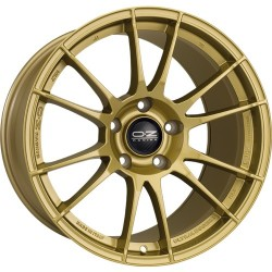 OZ RACING CERCHI IN LEGA OZ RACING ULTRALEGGERA HLT RACE GOLD 20