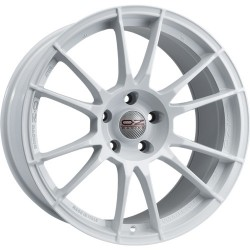 OZ RACING CERCHI IN LEGA OZ RACING ULTRALEGGERA HLT WHITE 19