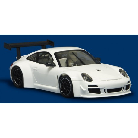 NSR AUTOVETTURA Porsche 997 rally test car white only 1000pcs no more aw king evo 21k
