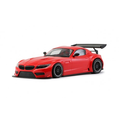NSR AUTOVETTURA Bmw z4 e89 Test car red aw king evo3