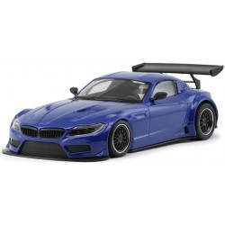 NSR AUTOVETTURA Bmw z4 e89 Test car blue aw king evo3