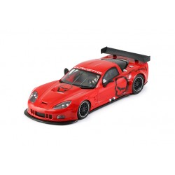 "NSR AUTOVETTURA Corvette c6r take no prisoners ""red"" Aw king evo3"