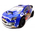 VRX RACING RH1612 Stradale Flash Rally XR16 EBL 1:16 Brushless VRX Radio 2.4 Ghz lipo 7.4 V RTR 4WD