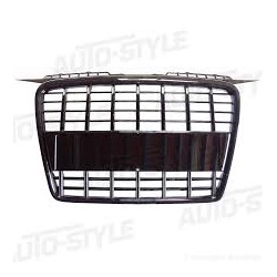 GRIGLIA CALANDRA ANTERIORE SINGLE FRAME IN ABS AUDI A3 8P