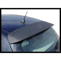 SPOILER LUNOTTO POSTERIORE IN ABS BMW SERIE 1 E87 LOOK M-TECH