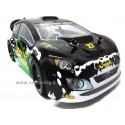VRX RACING RH1612PRO Stradale brushless Sport Rally Racing 1/16 4WD RTR radio 2.4ghz VRX