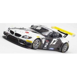 SCALEAUTO Bmw z4 gt3 24h barcelona 2011 n.2 winner schubert motorsport 6020