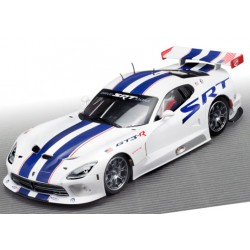SCALEAUTO Srt viper gts-r official team 7057