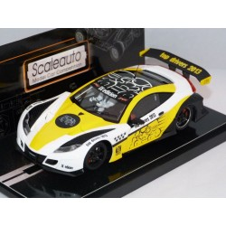 SCALEAUTO Honda hsv-010 top drivers 6057