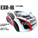 HIMOTO HI4195 Sport Rally EXR-16 Himoto 1/16 2.4Ghz 4WD RTR