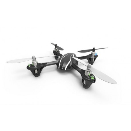 HUBSAN DRONE H107L radiocomando 2,4Ghz mini Quadcopter X4 RC Quadricottero LED