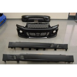 KIT ESTETICO COMPLETO IN ABS MINI R56