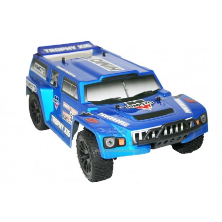 Desert Trophy Truck ETY-16 Himoto 1/16 2,4Ghz 4WD RTR
