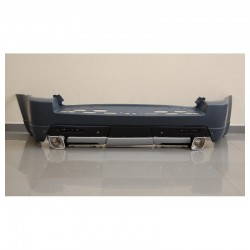 PARAURTI POSTERIORE IN ABS LAND ROVER RANGE ROVER SPORT 2012