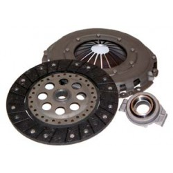 HP3 KIT FRIZIONE COMPLETA STEP 3 FORD FOCUS II 1.8 TDCI 2.0 TDCI