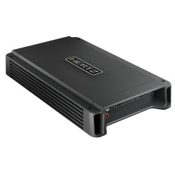 HERTZ HCP 1DK AMPLIFICATORE 1 CANALE 1240W RMS LINEA COMPACT
